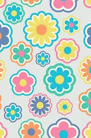 lovely flower patterns