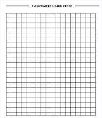 Graph Paper 10 Squares Per Inch 1 8 Inch Graph Paper Black Lines