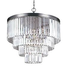 brushed nickel chandelier with crystals 6 light antique brushed nickel chandelier brushed nickel small crystal chandelier