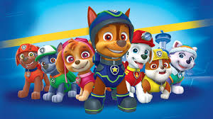 paw patrol wallpapers id 807470