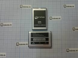 Micromax X098 - 1500mAh