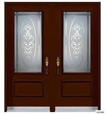 gardendouble door options glass door texture15 door