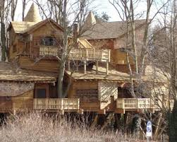 10 Coolest TreeHouses Restaurants You Always WantedThe Treehouse Restaurant Alnwick