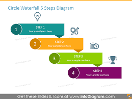 Slide Desigh 210 Modern Flat Infographic Powerpoint Templates Ppt Editable Diagrams Icons