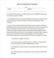 Legal Confidentiality Agreement Template Awesome Confidentiality ...