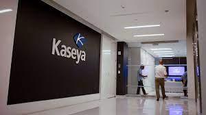Kaseya Says Ransomware Attack Affected ...