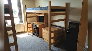 Beds and Lofts - NIU - Housing and Residential Services