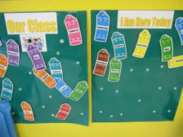 Interactive Charts For Preschool Morning Greeting And Calendar And Weather Time In Preschool
