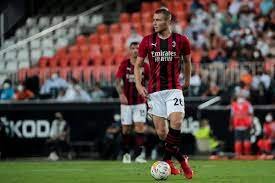 Milan midfielder Pobega one step away from complete new loan move –  Football Reporting