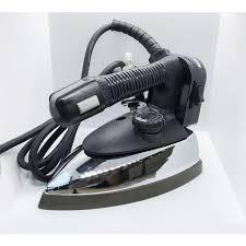 Bàn ủi hơi nước bình treo công nghiệp ES-94AN Silver Star - Hàng Chính Hãng  - Bàn ủi hơi nước