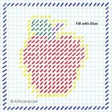 Free Patterns For Plastic Canvas
