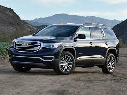 best mid size suv midsize suv sales in america september 2017 gcbc