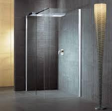 Modern Shower Cabin from Hoesch the Ciela minimalist design is
