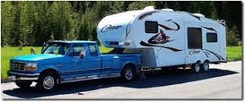 Small Picture Fifth Wheel Towing