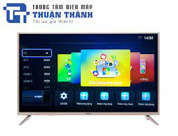 Đại lý phân phối Smart Tivi Asanzo 43 Inch 43AS510 giá rẻ nhất