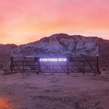 <b>Arcade Fire</b> - <b>Everything</b> Now - Syd Records