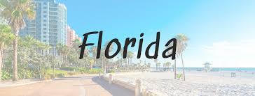 Florida - SixSuitcaseTravel