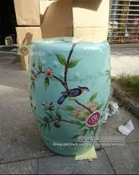 ceramic garden seat. Interesting Garden Aliexpresscom  Buy Indoor Furniture Chinese Ceramic Garden Stool  H18inches With Flower And Bird Design From Reliable Stools  With Ceramic Garden Seat
