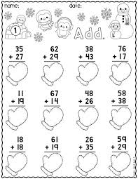 dfae188cd6ff2f83eeb28d0d6b97d09d 176 best images about matika on pinterest number worksheets on charitable deductions worksheet