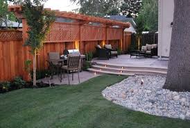 Popular Of Backyard Screening Ideas 1000 Images About Fence On Backyard  Privacy Screens
