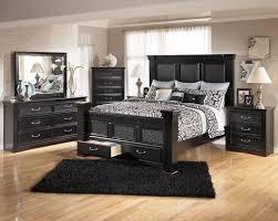 black bedroom furniture. Full Size Of Bedroom:excelent Ashley Furniture Queen Bedroom Sets Image Ideas Black