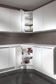 Küchen Eckschrank Lösungen