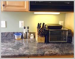 fluorescent under cabinet lighting kitchen