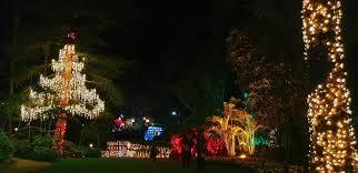 Kanji Loop Christmas Lights 2017 The Magic Of Christmas At Wanneroo Botanic Gardens