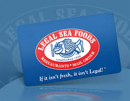 e gift card delivered via email choose your amount gift cards legal sea foods