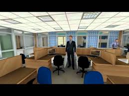 office layout. SIMPLE OFFICE LAYOUT Office Layout L