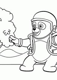 Small Picture Cartoons coloring pages for kids free printable