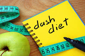 Dash Diet Servings Chart The Dash Diet Mynetdiary
