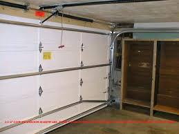 low headroom garage door decorating low headroom garage door inspiration for you low headroom garage door