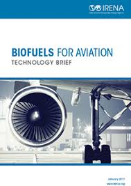 Biofuels For Aviation Technology Brief