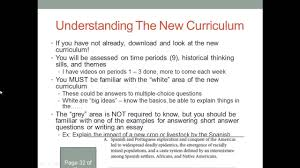 Multiple Questions Test Apush Review The New Test Multiple Choice Questions