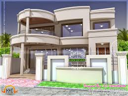 stylish indian home design and free floor plan home kerala plans