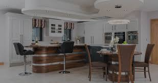Bespoke Kitchen Hannaway Hilltown Since 1970 County Down Kitchens Northern Ireland
