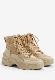 Женские <b>ботинки</b> — купить в интернет-магазине Ламода