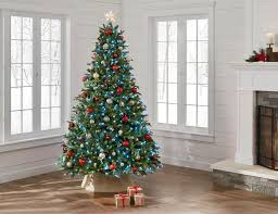 23 best artificial christmas trees for