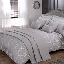 bedding set julian charles harrison silver luxury jacquard duvet cover stunning luxury bedding sets uk
