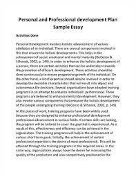 career plan template example key takeaways career planning  career plan essay example of thesis statement example of thesis