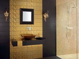 Bathroom tiles design patterns to consider