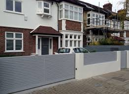 Front Garden Wall Ideas Uk House Design And Planning
