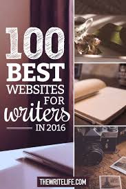 best lance writing images writing prompts  kick your writing career into high gear this year s list of the best writing websites