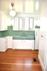 1920s kitchen kitchen cabinets kitchen with original cabinets and a front sink kitchen cabinets for
