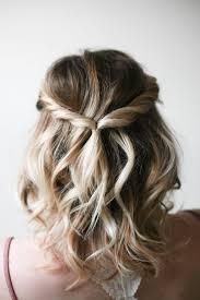 Simple Twist Hairdo In Three Easy Steps Easy Hair Ideas Hair