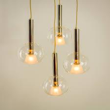 Hanglamp 4 Glazen Bollen Information And Ideas Herz Intakt