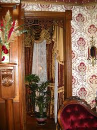 Turret Room Design Victorian Draperies For Turret In 2019 Victorian House