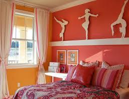 Gymnastics Bedroom Ideas