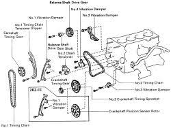 SOLVED: Torque specs on 89 Toyota 22r-e fuel filter - Fixya